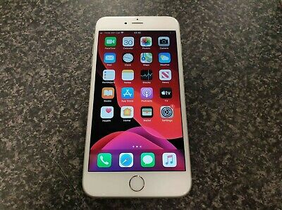 (pa2) iPhone 6S Plus 64GB Mobile Phone - Grey - Unlocked -