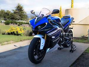 2013 YAMAHA R1 Kingston Kingborough Area Preview