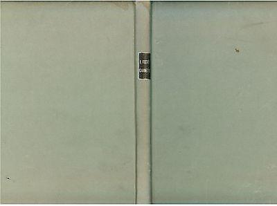 MARCHESI MARCELLO IL VOSTRO CAMINETTO CAVALLOTTI 1976 AUTOGRAFO ARREDAMENTO