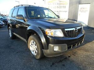 Mazda Tribute GT 2010 ***CUIR/TOIT/MAGS***