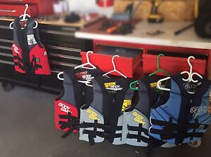 Body Glove Life Jackets and Wetsuits