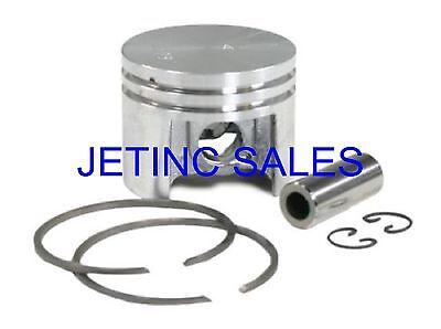 Piston Ring Kit W Gaskets Fits Stihl Ts400