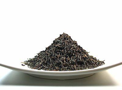 Organic Assam black loose tea Estate Tea 1/2 LB