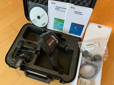 Flir Thermal Camera E4 Mpn E63900 Flawless