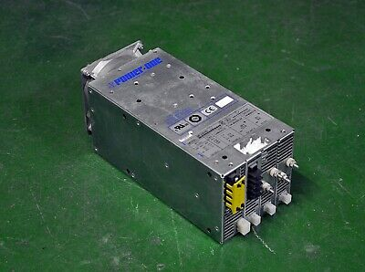 Agilent 5dx X-ray Assy Power Supply N7200-66220 Power-one Smf3d8g4b1 Free Ship