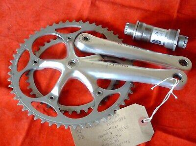 Guarnitura Campagnolo Veloce FC4-VL293X bike crankset 172.5 39-53 10s v