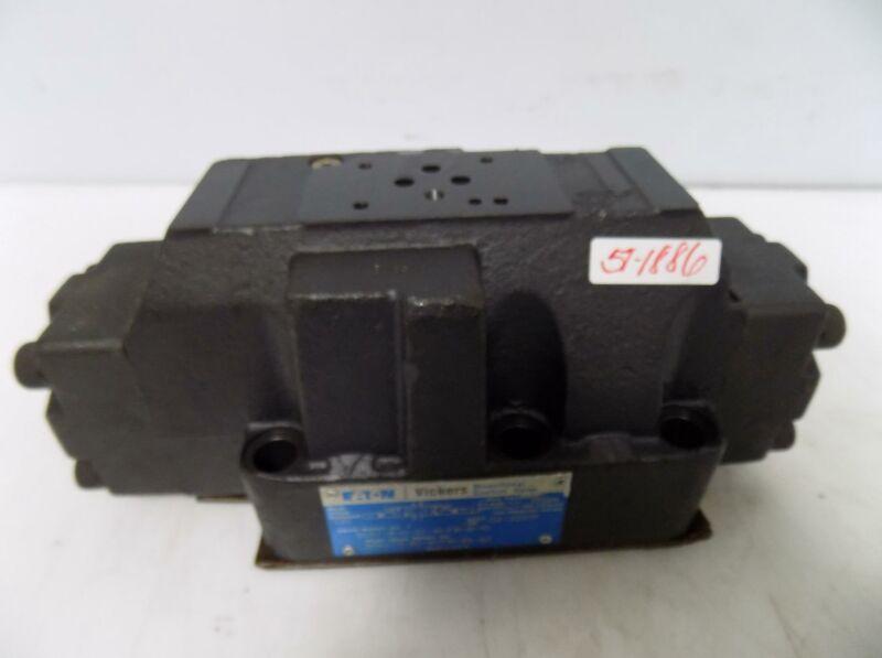 EATON VICKERS DIRECTIONAL CONTROL VALVE DG5V-8-H-2C-M-FW-B-10