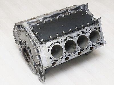 BMW E38 E39 535i 735i Motorblock Motor Block V8 M62 B35 TU 358S2 Tisch / Deko gebraucht kaufen  Schwieberdingen