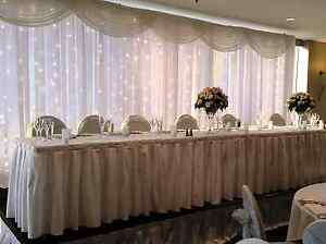 Backdrop fairylights for wedding or other party Brisbane City Brisbane North West Preview