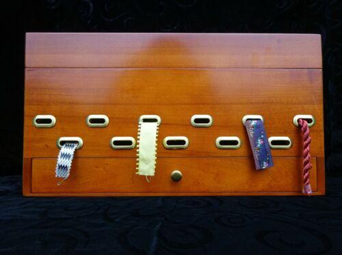 11-Hole Ribbon Organizer 2 Available