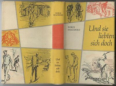Und sie liebten sich doch    Mitteld.Verlag  1960