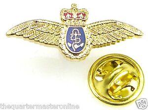 FAA Fleet Air Arm Lapel Pin Badge