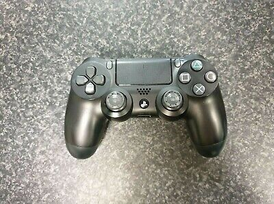 (Pa2) Official Sony Playstation 4 PS4 DualShock 4 Controller - Black