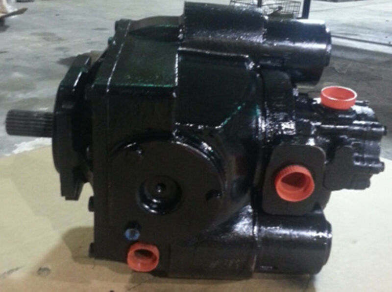 3320-055 Eaton Hydrostatic-hydraulic Variable Piston Pump Repair