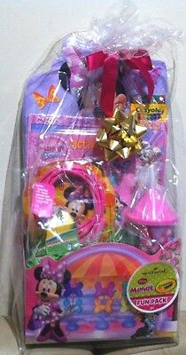 Kid Cars For Sale (New for Sales -  Disney Minnie Fun Pack for Kids Party)