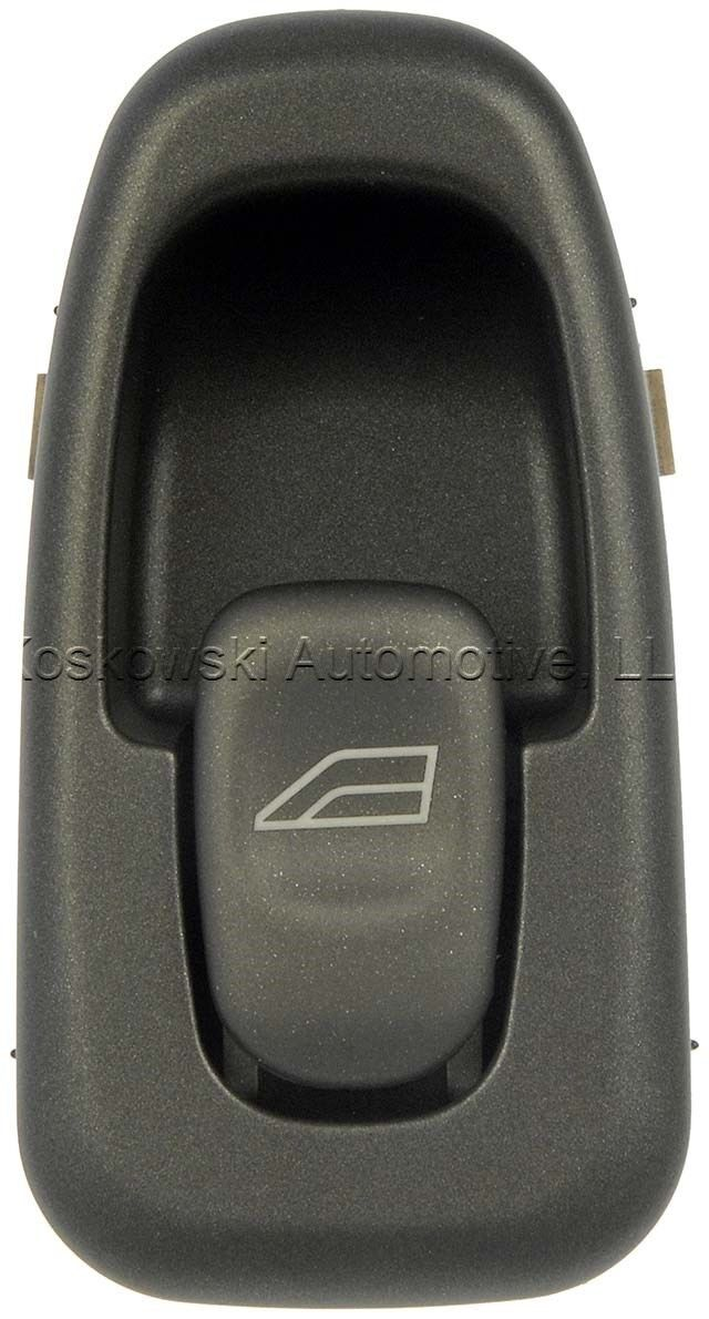 Centric Front /& Rear Metallic Brake Pads 2SET For Volvo 850