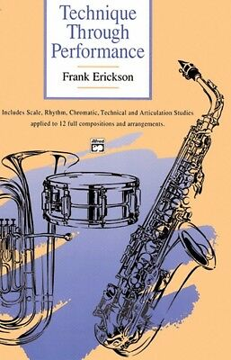 1st Trombone Music Book (
