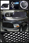 Car & Truck Grilles for Dodge