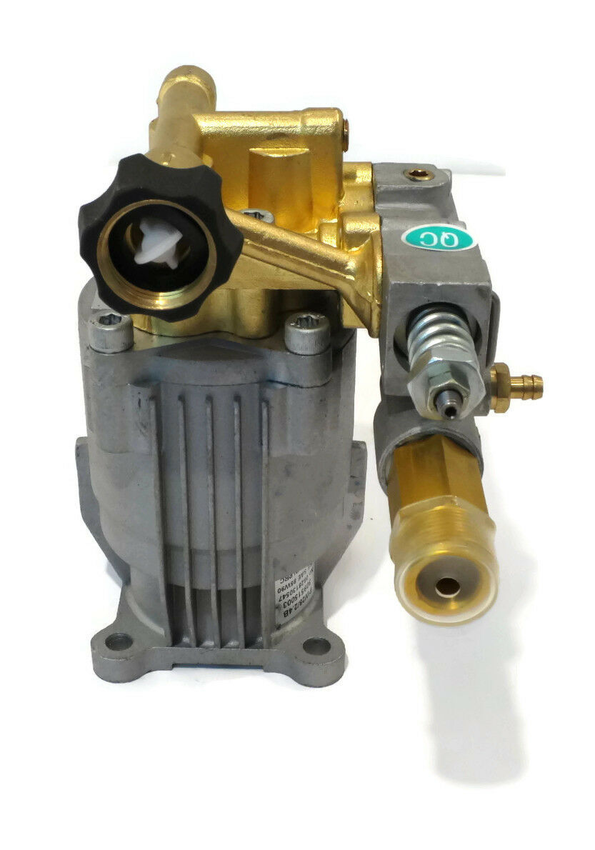 Sears Craftsman Pumps : Pressure washer water pump spray kit sears craftsman