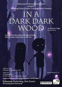 In A Dark Dark Wood Kalamunda Kalamunda Area Preview