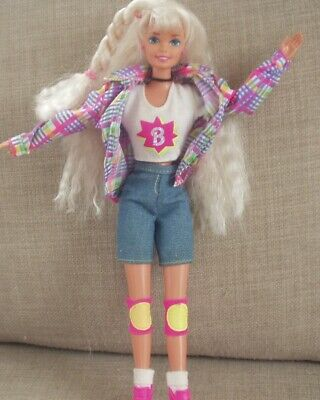 BARBIE DOLL 1993 lovely doll