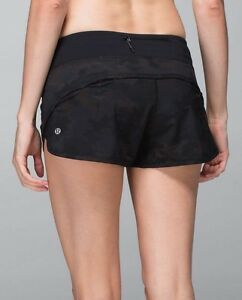 WANTED: speed shorts