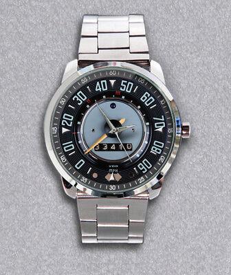 Best Item Speedometer VW Beetle CLASSIC VW Beetle Bug Sport Metal Watches