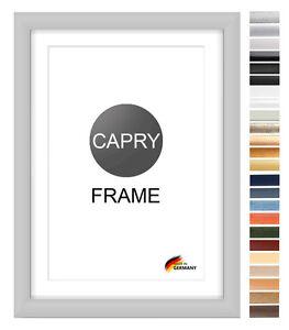 b1 bilderrahmen capry gr en din a1 a6 gro format bild foto poster panorama ebay. Black Bedroom Furniture Sets. Home Design Ideas
