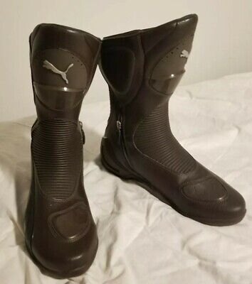 Puma Motorcycle Boots eu size 43 us size 10