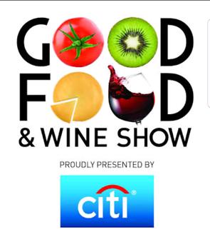Good Food and Wine Show Brisbane -Half Price Tickets