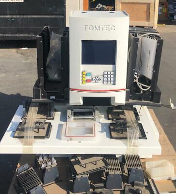 Tomtec Quadra 3 Auto Liquid Handler