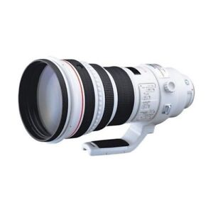 Canon 400mm f2.8 IS USM