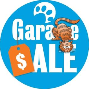 Garage Sale for Charity
