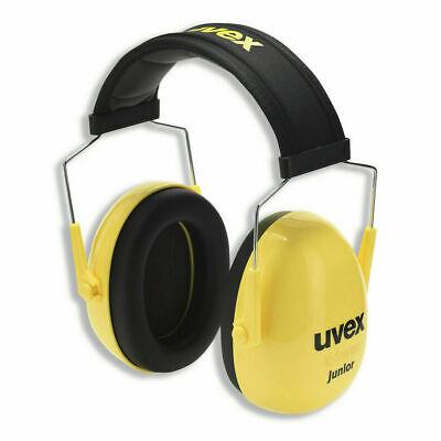 Uvex Kapselgehörschutz-GH 2600000 K Junior für Kinder in verschiedenen Farben!