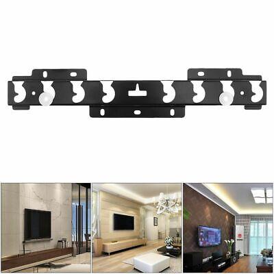 Universal TV Wall Mount Bracket Fixed Flat Panel For 32-60 Inch LCD LED Monitors Universal Flat Panel Fixed