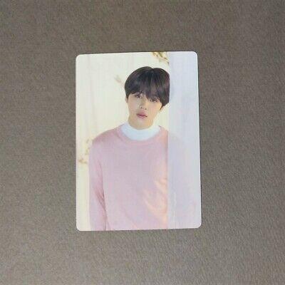BTS LOVE YOURSELF [JIMIN 4/8] Mini Photocard