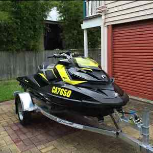 SEA-DOO RXPX260RS Coorparoo Brisbane South East Preview
