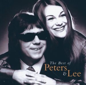 Welcome Home: The Best of Peters and Lee - Peters and Lee (Album) [CD]