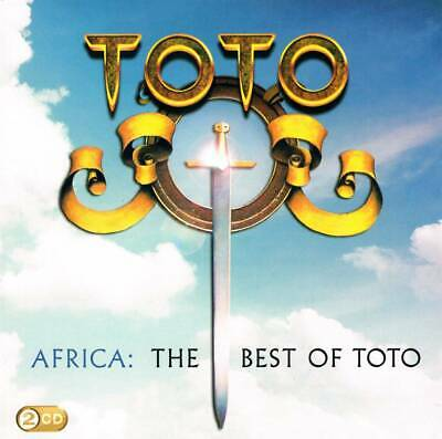 Toto AFRICA: BEST OF 31 Essential Songs COLLECTION New Sealed 2