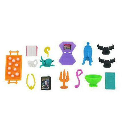 Monster High Freaky Fusion Catacombs - Replacement Parts