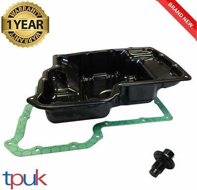 2014-2017 Ford Transit MK8 2.2 TDCi 16V Diesel Engine Oil Sump Pan  TRA343