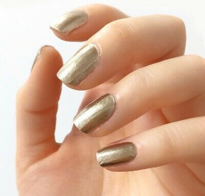Authentic Incoco Nail Polish 16 Double-Ended Strips by It's a Nail - First Class