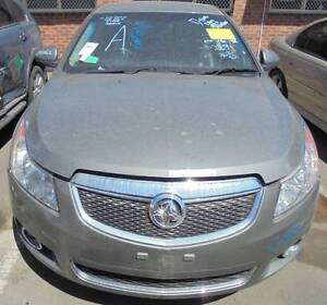 HOLDEN CRUZE TRANS/GEARBOX AUTOMATIC, 1.8, 03/11-03/13 (C18661) Lansvale Liverpool Area Preview