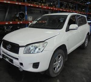 WRECKING 2011 TOYOTA RAV4 2.4 AUTOMATIC WAGON (C19488) Lansvale Liverpool Area Preview