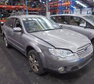 SUBARU OUTBACK TRANS/GEARBOX AUTO, PETROL, 09/03-08/09 C19386 Lansvale Liverpool Area Preview