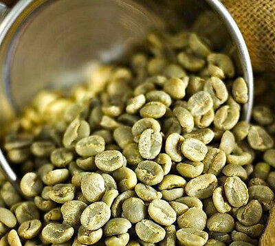 20 pounds green coffee beans - espresso unite perfect for espresso drinks