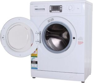 Euromaid - 5kg Front Load Washing Machine, 1000rpm, White Mount Druitt Blacktown Area Preview