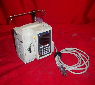 Hospira Plum A General Iv Infusion System 120v50-60hz50va. Meets Ul 60601-1
