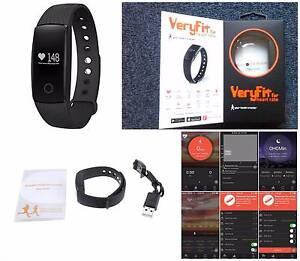 VeryFit Smart Bracelet/Smartband Highton Geelong City Preview