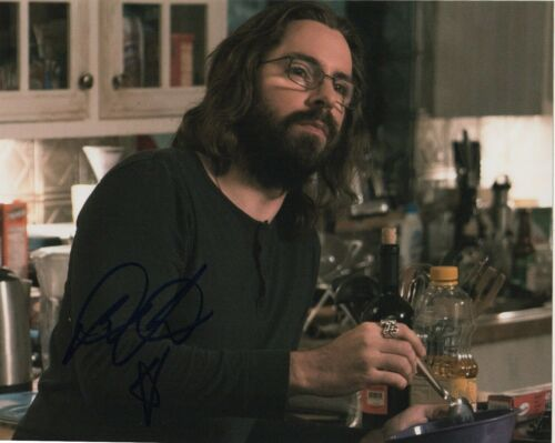 Martin Starr Silicon Valley Autographed Signed 8x10 Photo COA EF723
